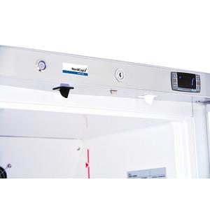 Vrieskast Nordcap, RN 600 GL, statische koeling, Cool-Line