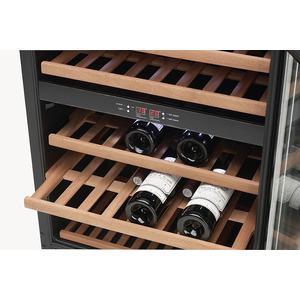 Wijnklimaatkast Nordcap, W 45 COMPACT, 2 temperatuurzones