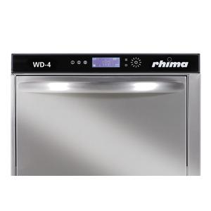 Voorlader Rhima WD4 HR PLUS, 400 Volt