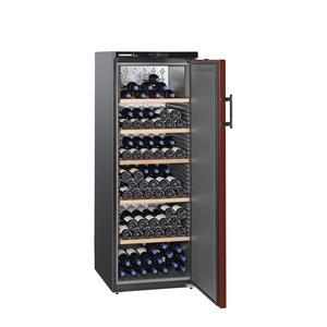 Wijnbewaarkast Liebherr, WKr 4211, Vinothek