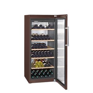 Wijnbewaarkast Liebherr, WKt 4552, GrandCru, glasdeur