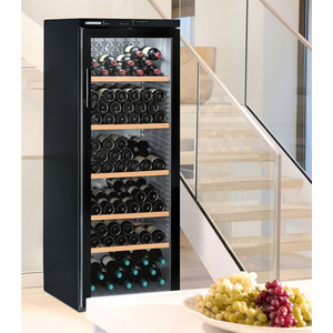 Wijnklimaatkast Liebherr, WTb 4212, Vinothek, glasdeur