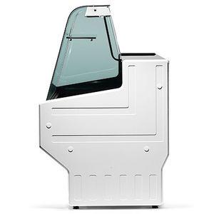 Koeltoonbank NordCap, ZVP 03-150, statische koeling, onderbouwkoeling, Cool-line