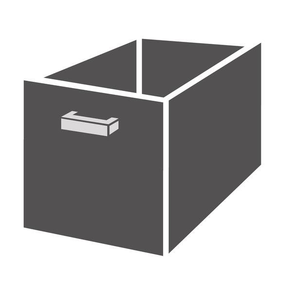 Ladenblok Combisteel 1/1 7489.5075 - 5080 - 5082