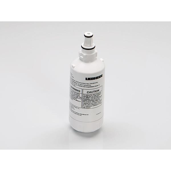 Waterfilter Liebherr