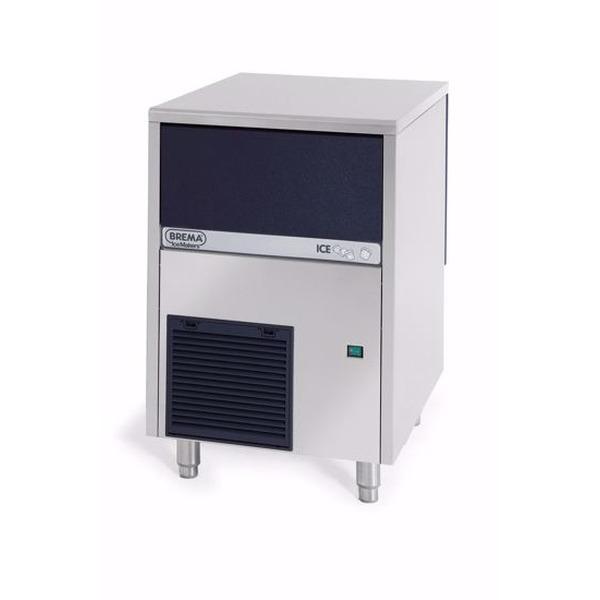 IJsblokjesmachine Brema, CB 416 HC, 40 kilo/dag, waterkoeling