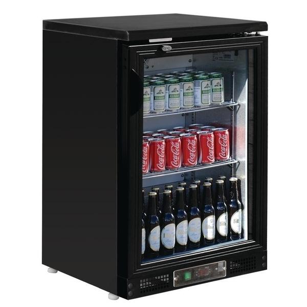 Barkoeling,Polar, zwart, 104 flessen