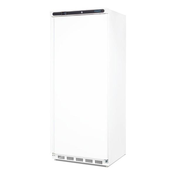 Vrieskast, Polar, 600 liter, wit, GN 2/1