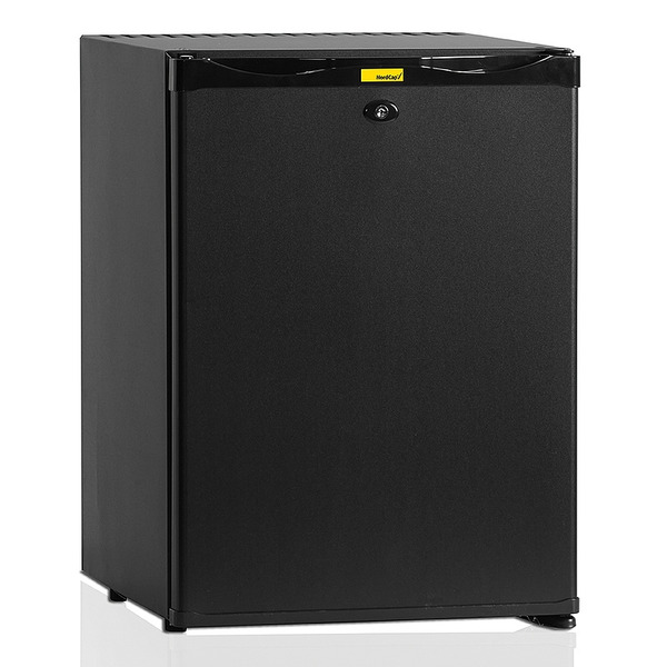 Minibar NordCap, TM 42-V, geruisloze absorptietechnologie