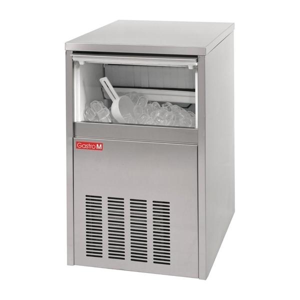 Ijsblokjesmachine Gastro M, 28 kilo/24u