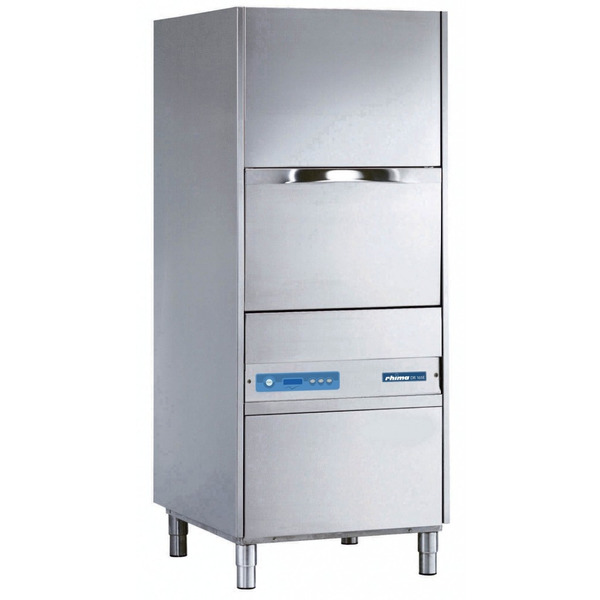 Pannenwasmachine Rhima DR165E PLUS