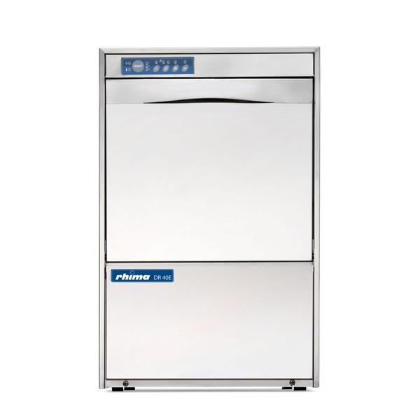 Glazenspoelmachine Rhima DR40E PLUS