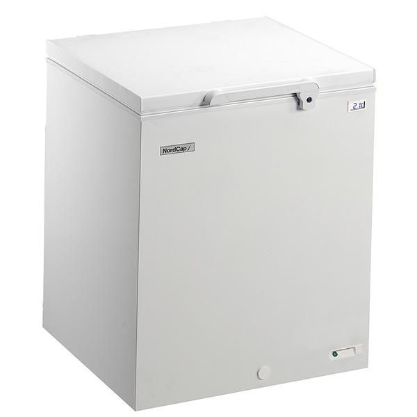 Diepvrieskist NordCap, EL 22-NC, statische koeling