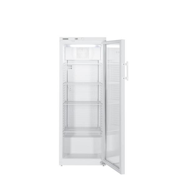 Flessenkoeler Liebherr, FKv 3643, glazen deur