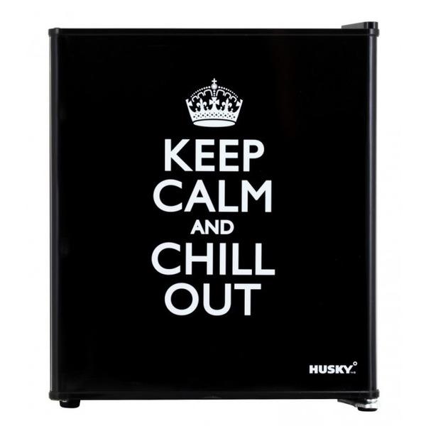 Flessenkoeler Husky KK50 Keep Calm