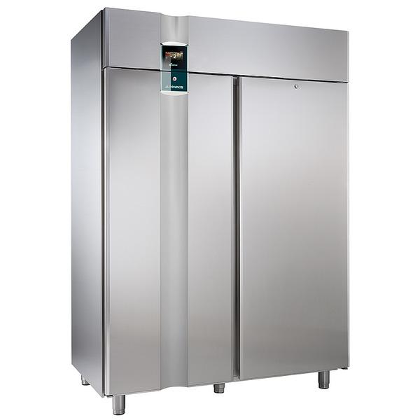 Koelkast NordCap, KU 1402 Super Premium, GN 2/1, dubbele deur