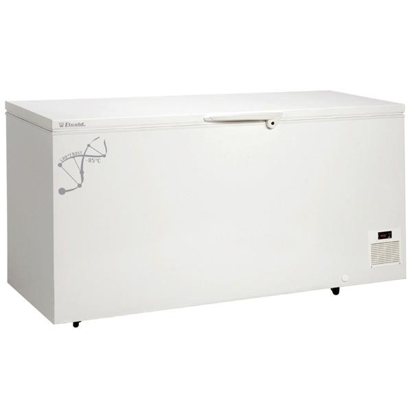 Laboratorium diepvrieskist NordCap, LAB 31, temperatuurbereik - 50 tot -85 Celsius