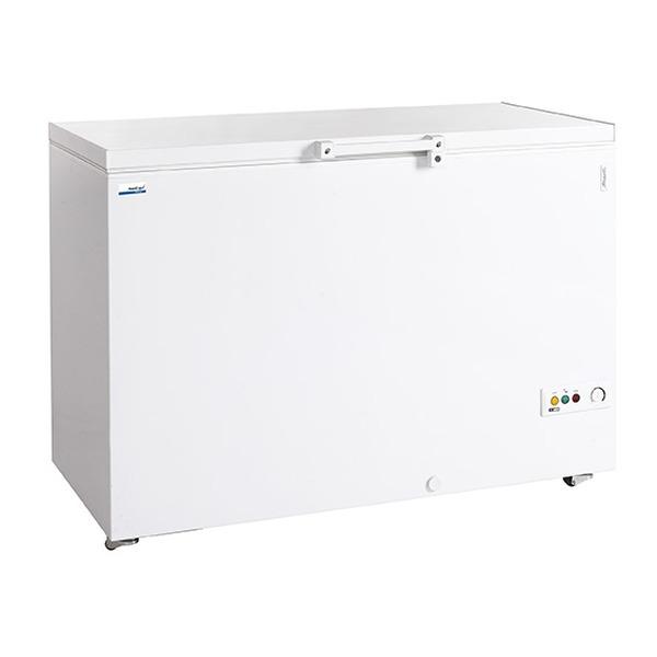 Vrieskist NordCap, TKT 405, statische koeling, Cool-Line
