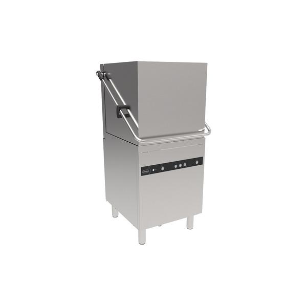 Doorschuifmachine, Combisteel ENT DS-400, incl. afvoerpomp , 400 Volt