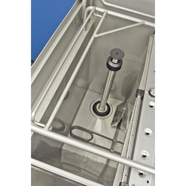 Doorschuifmachine Rhima WD7 PLUS Green