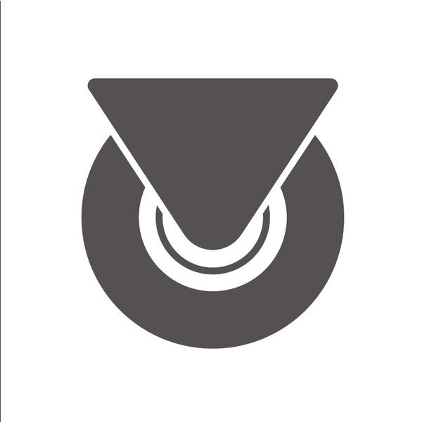 Wielenset Combisteel GN-serie 4x