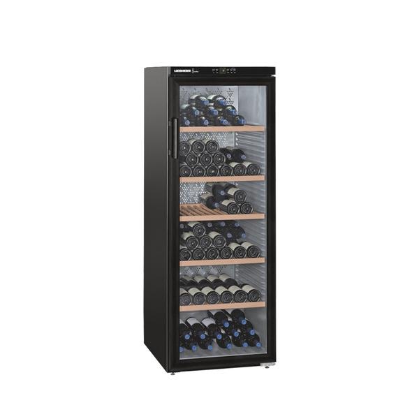 Wijnbewaarkast Liebherr, WKb 4212, Vinothek, glasdeur