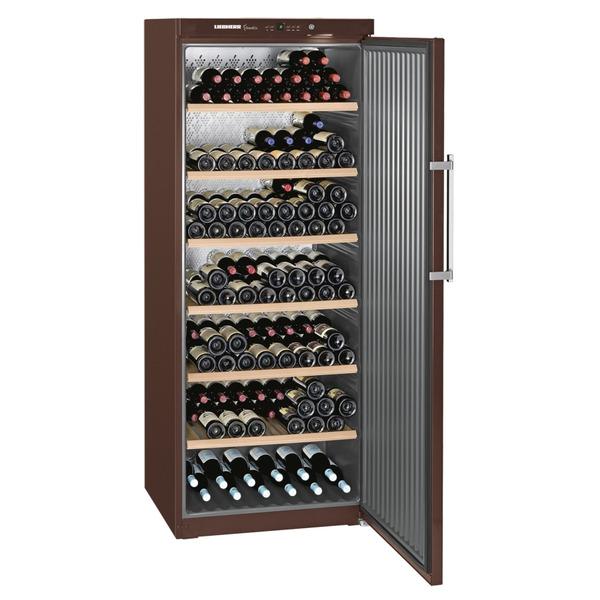 Wijnbewaarkast Liebherr, WKt 6451, GrandCru